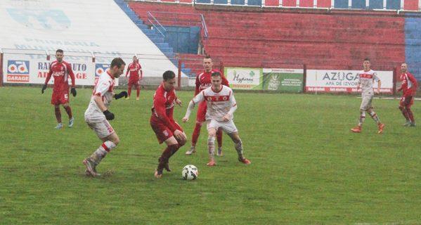 Video | UTA Arad - Chindia Târgoviște 1-0. Echipa lui ...  |Uta Arad-chindia Târgoviște