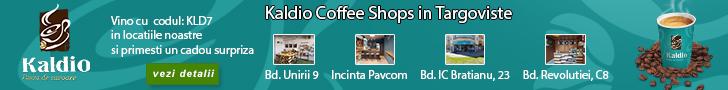 kaldio coffee shops