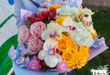 florarie targoviste
